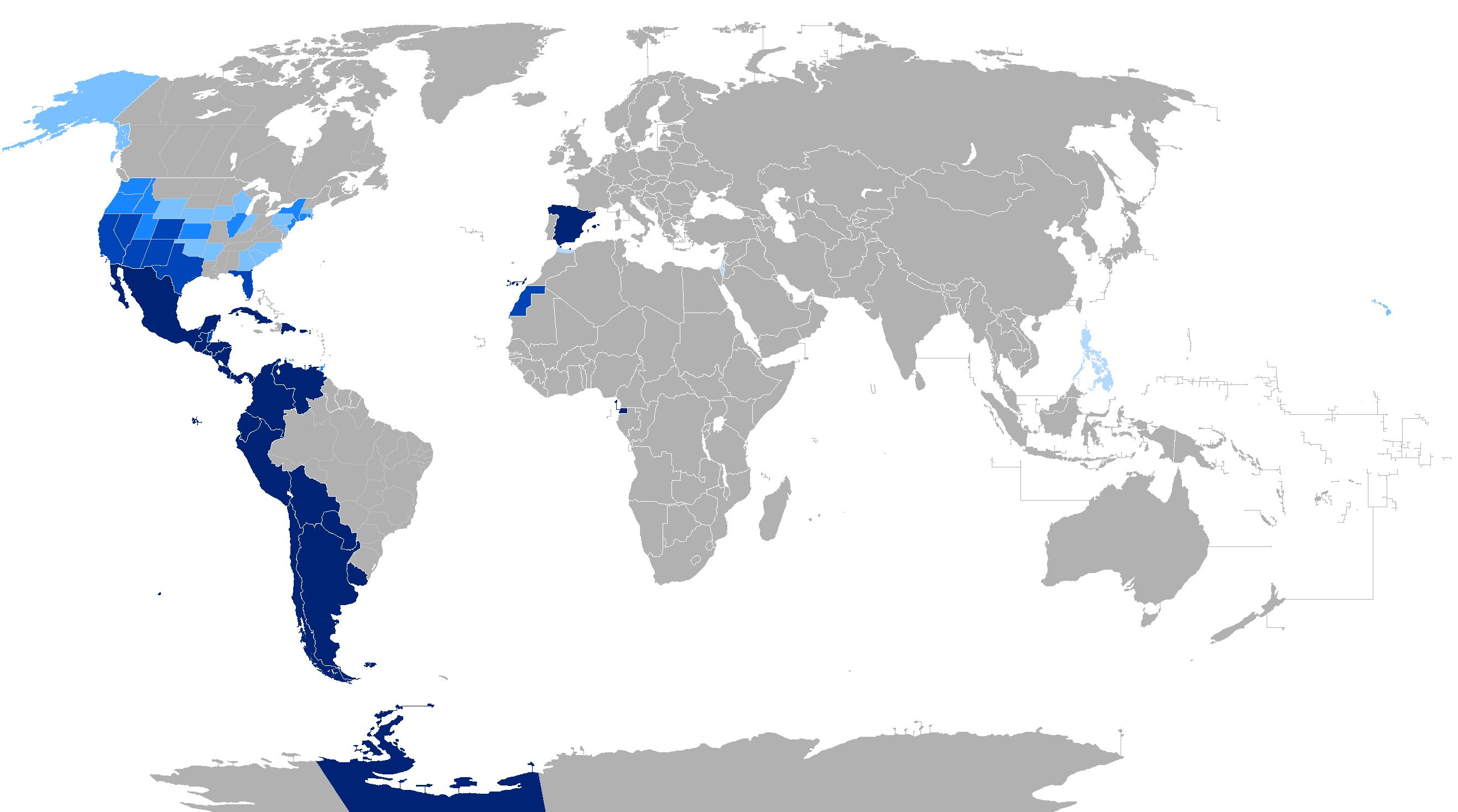 Pre AP Spanish Units